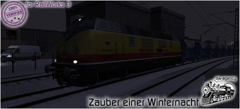 Zauber einer Winternacht - Preview Picture