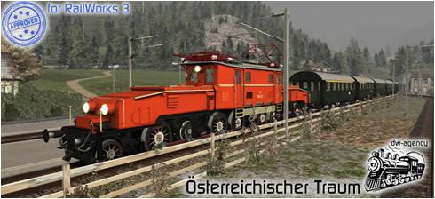 Österreichischer Traum - Vorschaubild