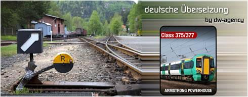 AP Class 377 Sound Pack - deutsche Übersetzung