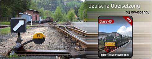 AP Class 40 Sound Pack (Pro) - deutsche Übersetzung