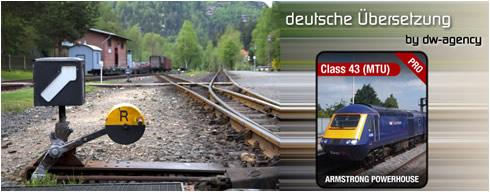 AP Class 43 (MTU) Sound Pack (Pro) - deutsche Übersetzung