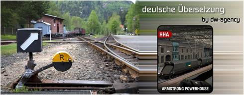 AP HHA Wagon Pack - deutsche Übersetzung