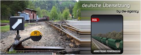 AP HIA Wagon Pack - deutsche Übersetzung