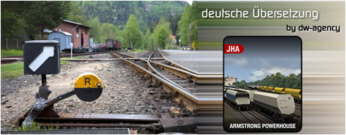 AP JHA Wagon Pack - deutsche Übersetzung