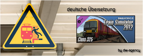 Class 325 - deutsche Übersetzung