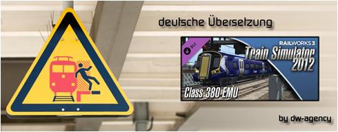Class 380 - deutsche Übersetzung