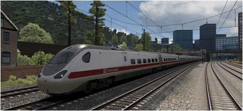 Class 390 DB Repaint - Vorschaubild