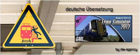 GARL - deutsche Übersetzung