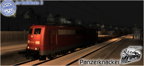Panzerknacker - Preview Picture