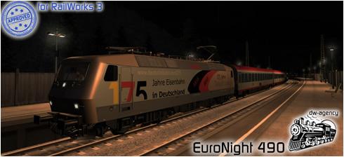 EuroNight 490