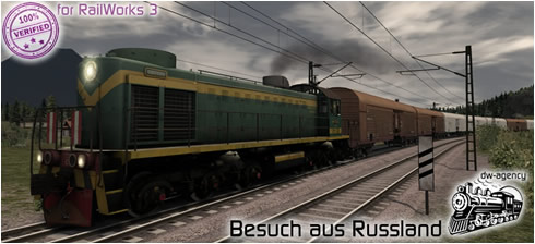 Besuch aus Russland - Preview Picture