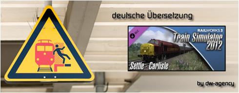Settle - Carlisle - deutsche Übersetzung