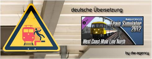WCML North - deutsche Übersetzung