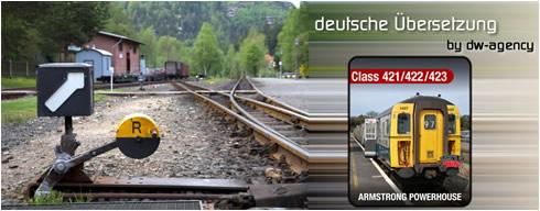 Class 421/422/423 Sound Pack - deutsche Übersetzung