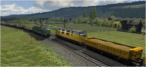 Baureihe 220 + 221 - Vorschaubild