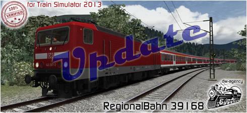 RegionalBahn 39168 - Vorschaubild