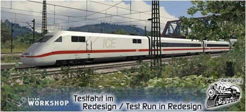 Testfahrt im Redesign [Workshop] - Vorschaubild