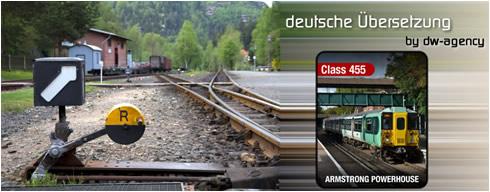 Class 455 Sound Pack - deutsche Übersetzung