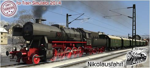 Nikolausfahrt - Vorschaubild
