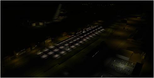 RTS Holztransport - Vorschaubild