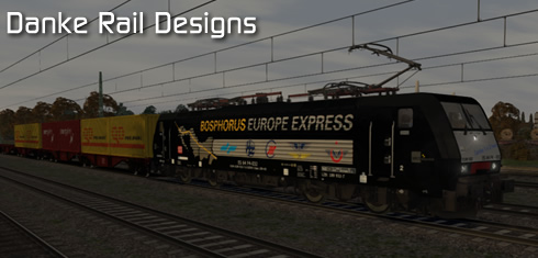 Danke Rail Designs