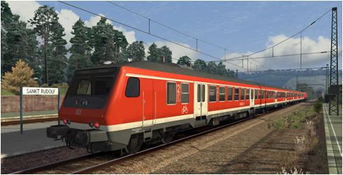 RW0381 n-Wagen Wittenberger - Vorschaubild