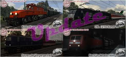Szenarien-Update Hamburg-Hannover - Vorschaubild
