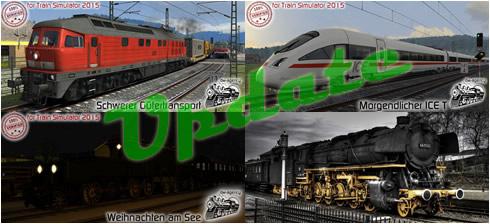 Szenarien-Update IKB / Seebergbahn - Vorschaubild