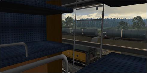 Schlafwagen - Vorschaubild