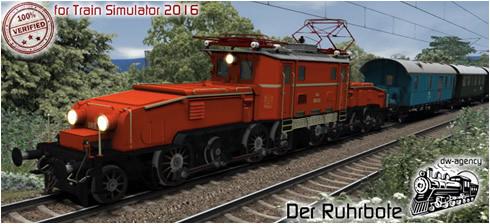 Der Ruhrbote - Vorschaubild