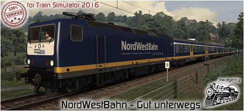 NordWestBahn - Gut unterwegs - Vorschaubild