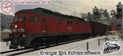Energie fürs Kohlekraftwerk - Vorschaubild