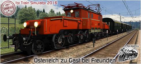 Österreich zu Gast bei Freunden - Vorschaubild