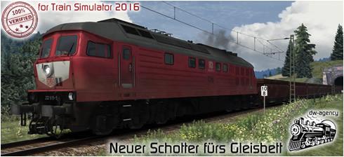 Neuer Schotter fürs Gleisbett - Vorschaubild