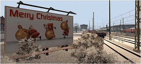 Merry Christmas - Vorschaubild