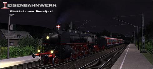 Baureihe 18 - Vorschaubild