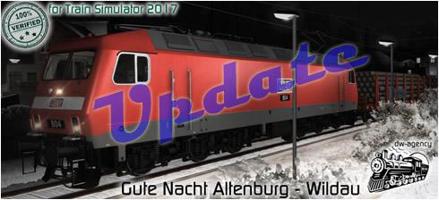 Gute Nacht Altenburg - Wildau - Vorschaubild