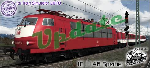 IC 1146 Sperber - Vorschaubild