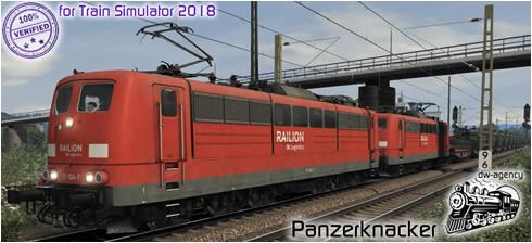Panzerknacker - Vorschaubild
