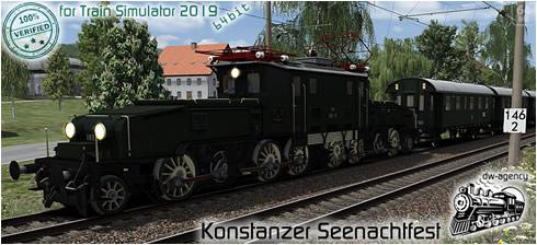 Konstanzer Seenachtfest - Vorschaubild