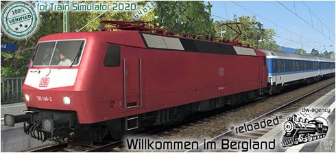 Willkommen im Bergland *reloaded* - Vorschaubild