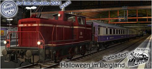 Halloween im Bergland *reloaded* - Vorschaubild