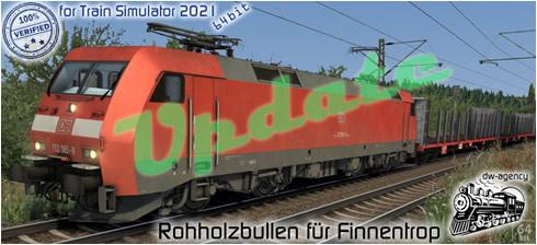 Rohholzbullen für Finnentrop - Vorschaubild